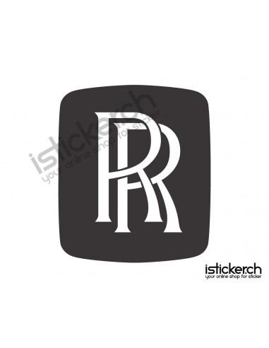 Automarken Rolls Royce 1