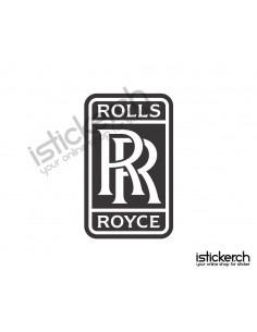 Automarken Rolls Royce 2