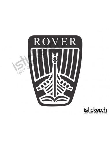 Automarken Rover