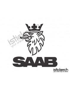Automarken Saab 1
