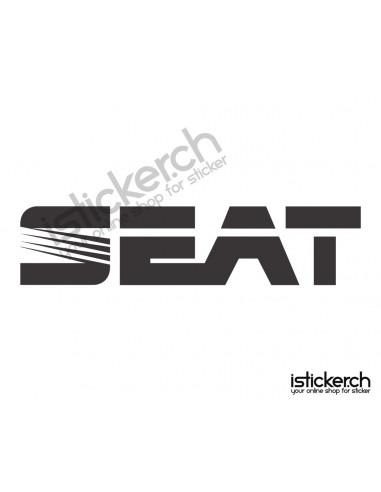 Automarken Seat 1