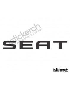 Automarken Seat 2