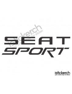 Automarken Seat Sport