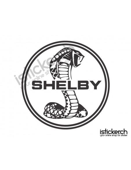 Automarken Shelby Cobra 1
