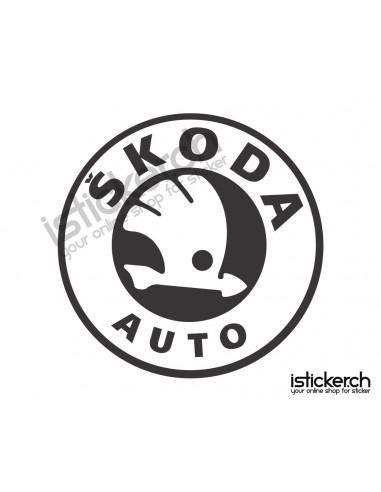 Automarken Skoda 2