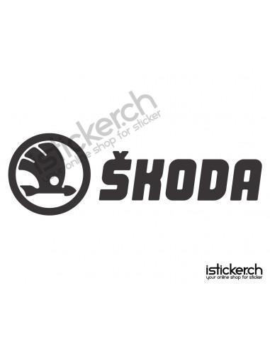 Automarken Skoda 3