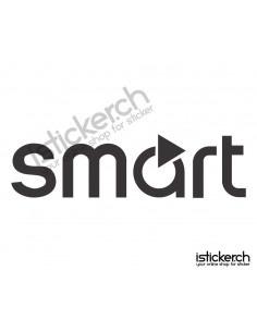 Automarken Smart