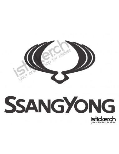 Auto Marken Automarken SsangYong