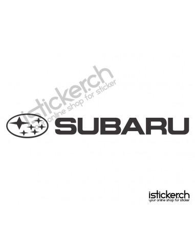 Auto Marken Automarken Subaru 3