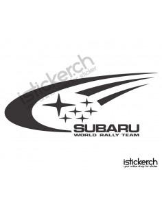 Automarken Subaru 5