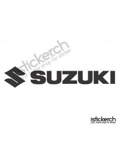Automarken Suzuki 1