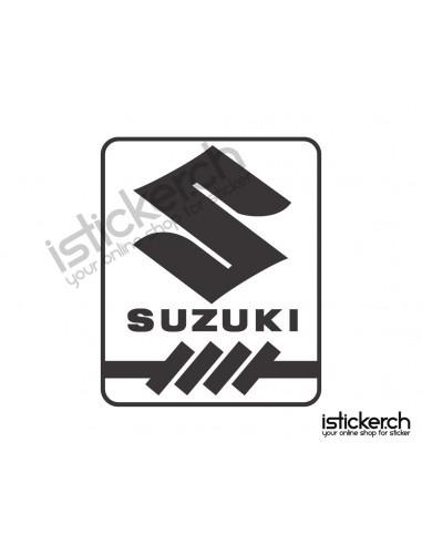 Automarken Suzuki 3