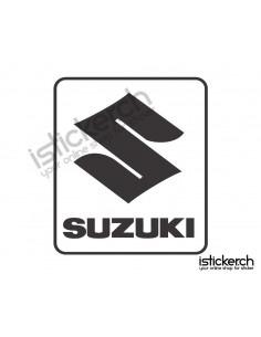 Automarken Suzuki 4