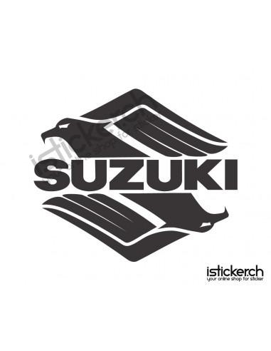 Automarken Suzuki 5