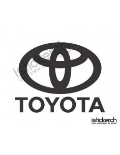 Automarken Toyota 1