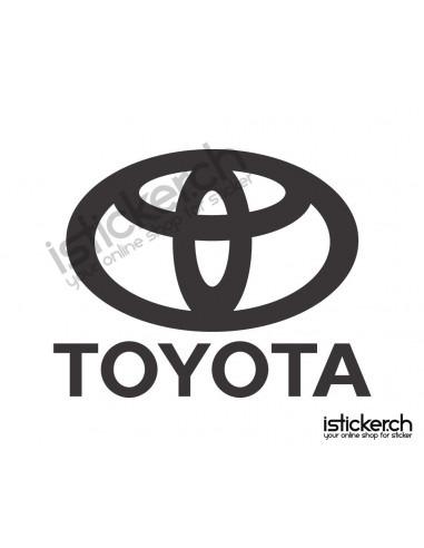 Auto Marken Automarken Toyota 1