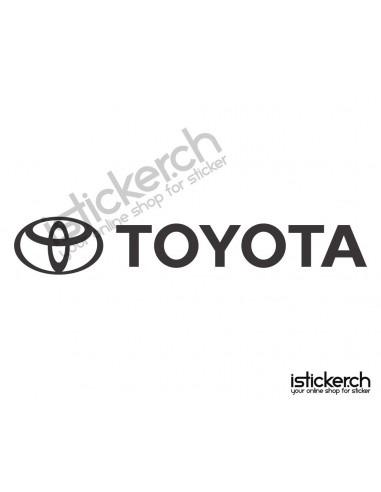 Automarken Toyota 3