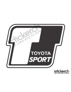 Automarken Toyota Sport