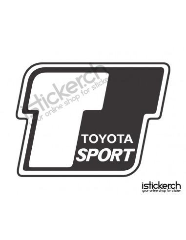 Auto Marken Automarken Toyota Sport