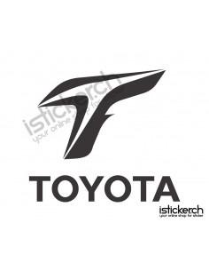 Automarken Toyota Formel 1