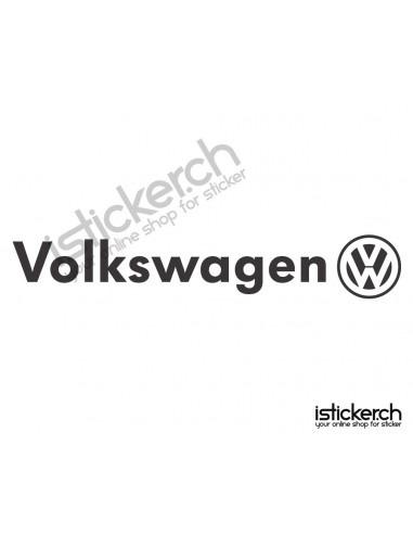 Auto Marken Automarken VW - Volkswagen 2