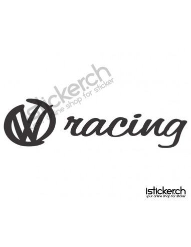 Auto Marken Automarken VW Racing