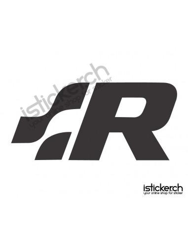 Auto Marken Automarken VW R Line