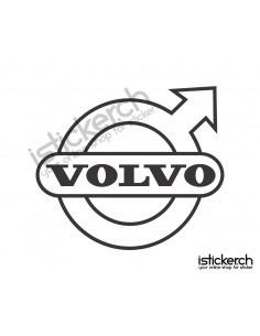 Automarken Volvo 2