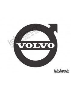 Automarken Volvo 3