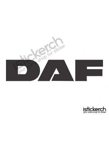 LKW Marken DAF 2