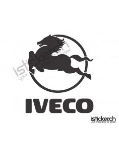 LKW Marken Iveco 1