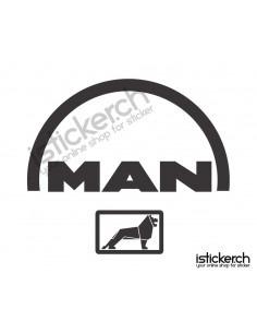 LKW Marken MAN 1