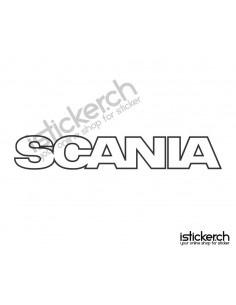 LKW Marken Scania 3