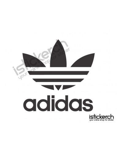Mode Brands Adidas Originals Logo