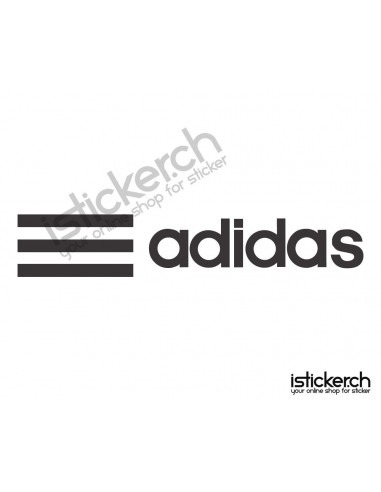 Mode Brands Adidas Logo 2