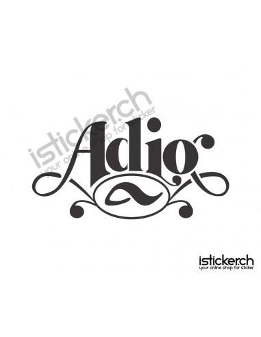 Mode Brands Adio Logo 1