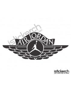 Air Jordan Logo 1