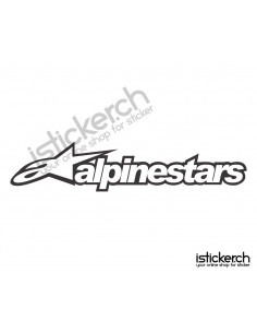 Alpinestars Logo 2