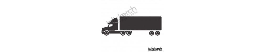 LKW & Trucks